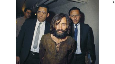 The fight over Charles Manson's body