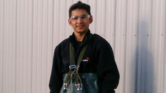 Wilson Rodriguez Macarreno.