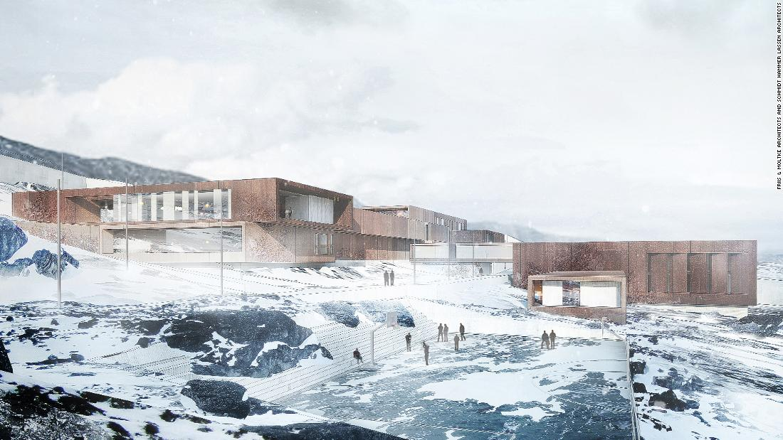 humane prison to bring greenland 39 s most dangerous