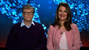 China cant stop talking about the Bill and Melinda Gates divorce