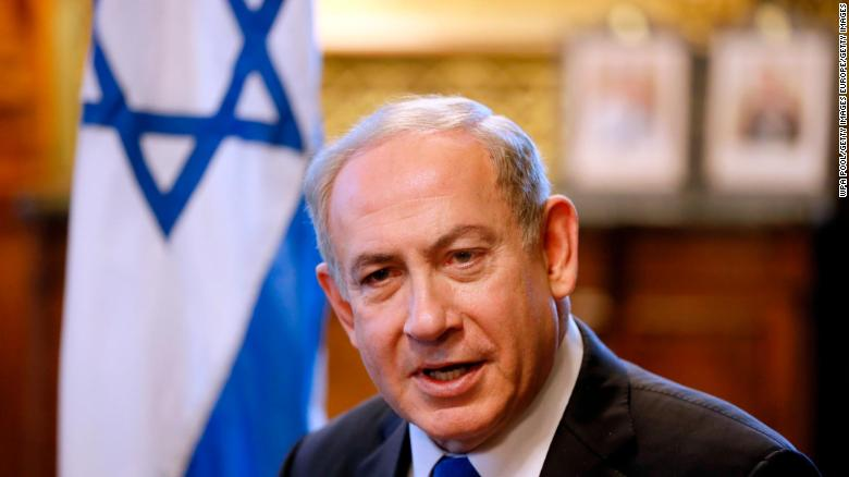 Netanyahu: How he rose to the top