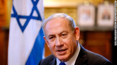 Israeli police find 'sufficient evidence' to indict Benjamin Netanyahu