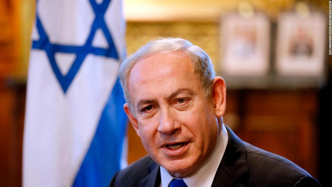 Israeli police find 'sufficient evidence' to indict Benjamin Netanyahu – Trending Stuff