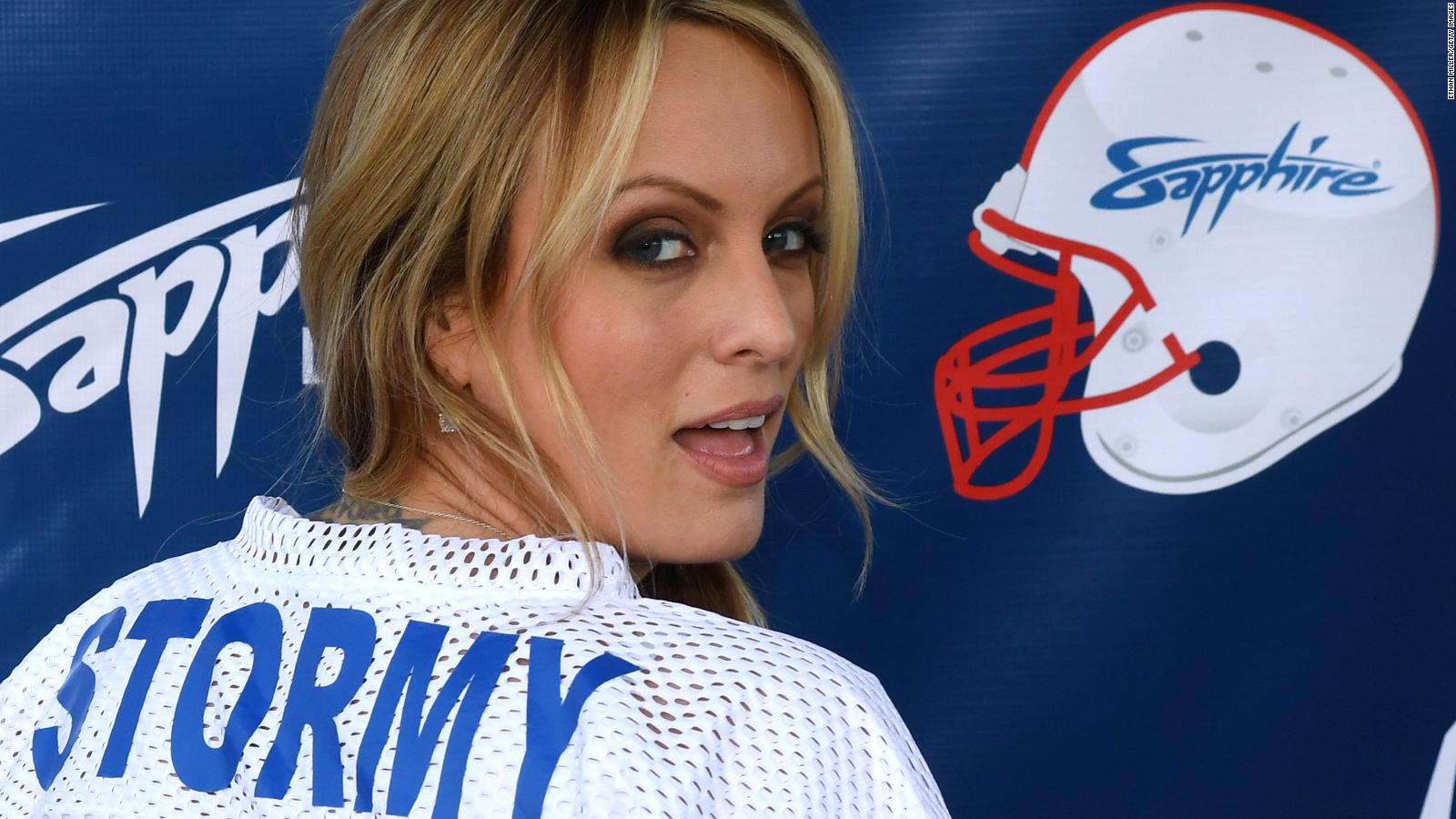 Attorneys for Trump and Cohen file to move Stormy Daniels lawsuit ...