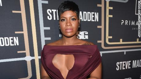 NEW YORK, NY - JANUARY 27:  Singer Fantasia Barrino attends Primary Wave Entertainment's 12th Annual Pre-Grammy Party on January 27, 2018 in New York City.  (Photo by Jamie McCarthy/Getty Images for Primary Wave Entertainment)
