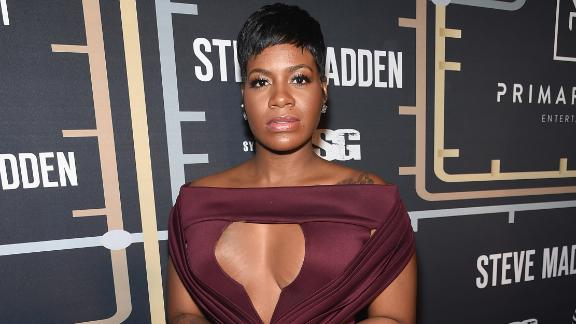 Singer Fantasia Barrino posted a tribute to her eldest nephew.