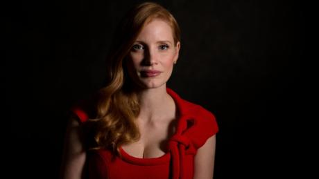 Jessica Chastain on the art of empathy