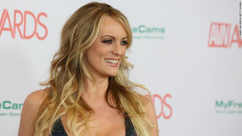 WSJ: Cohen complained about porn star payment