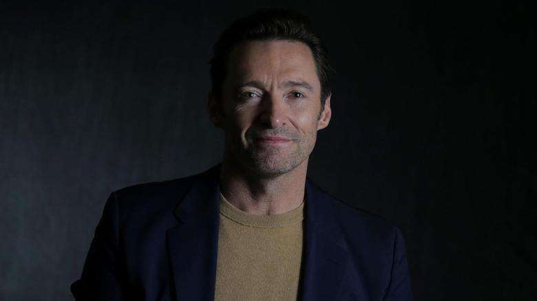 Hugh Jackman thought he peaked at 28