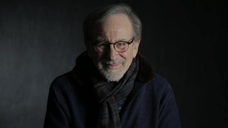 How Steven Spielberg stays inspired