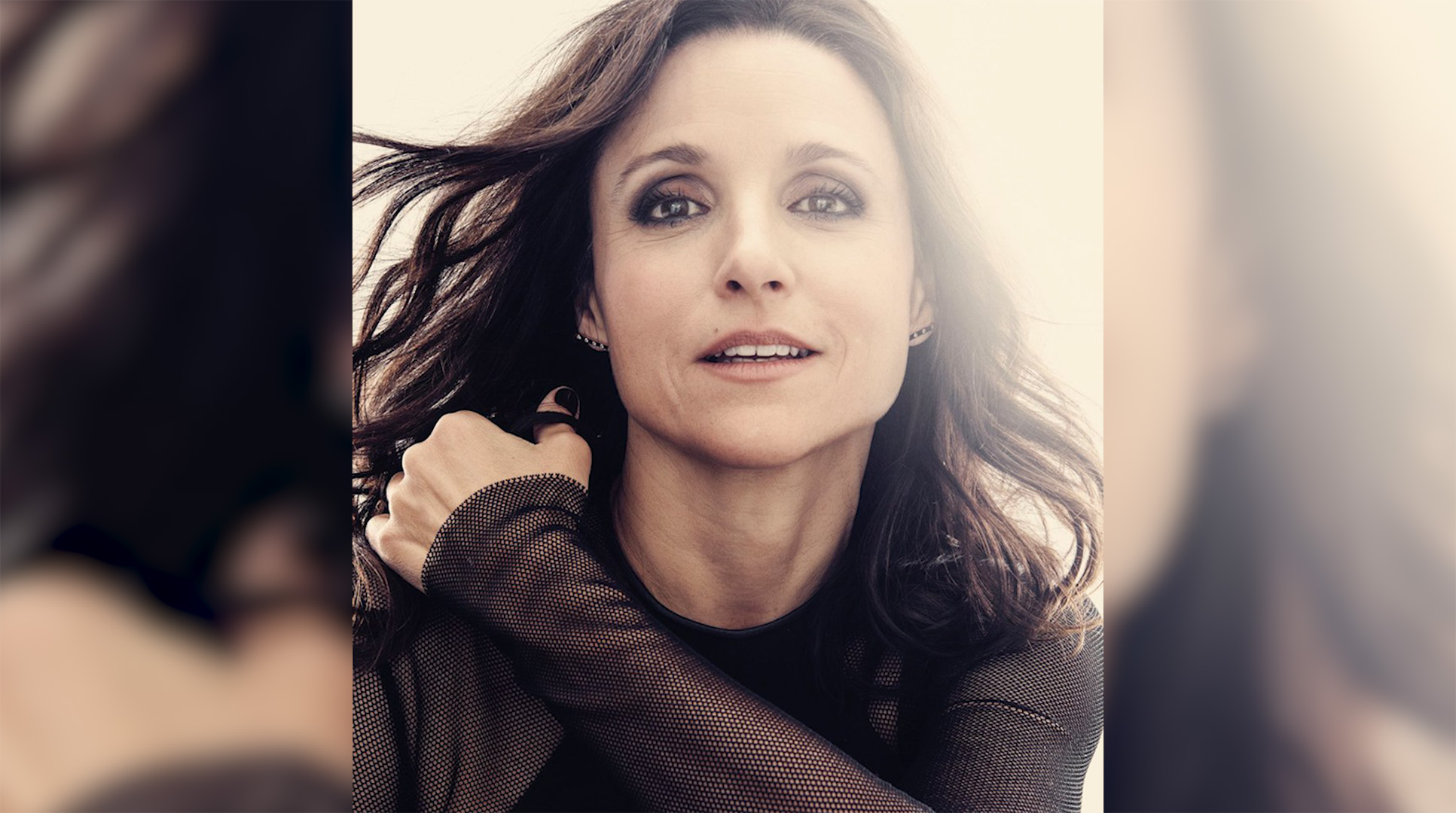Video Julia Louis-Dreyfus nude photos 2019