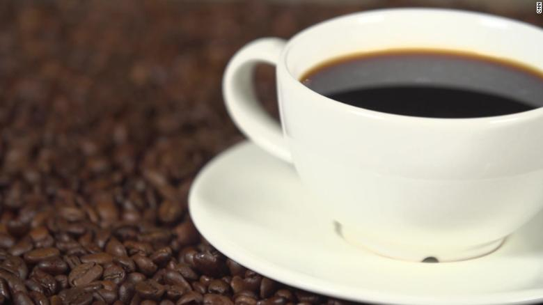 Coffee may require cancer warning label