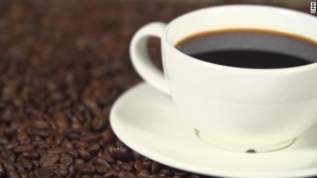 An estimated 90% of Americans regularly consume caffeine.