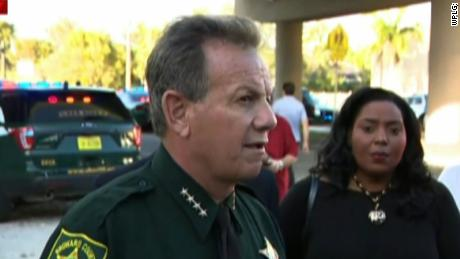 sheriff scott israel multiple dead parkland florida high school shooting sot_00000528