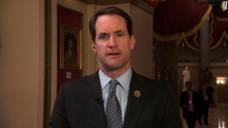 "NS Slug: REP HIMES: RESPONSE TO SHOOTING WILL BE 'PERFECTLY PREDICTABLE'  Synopsis: Democratic Congressman Jim Himes says school shooting response in Washington will be ""perfectly predictable""  Keywords: US POLITICS FLORIDAL SCHOOL SHOOTING"