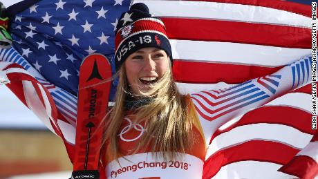 Why five medals may be a bridge too far for Mikaela Shiffrin