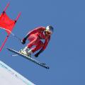 Winter Olympics Svindal downhill