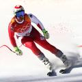 Winter Olympics Feuz downhill