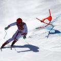 Winter Olympics 2018 alpine combined Hirscher
