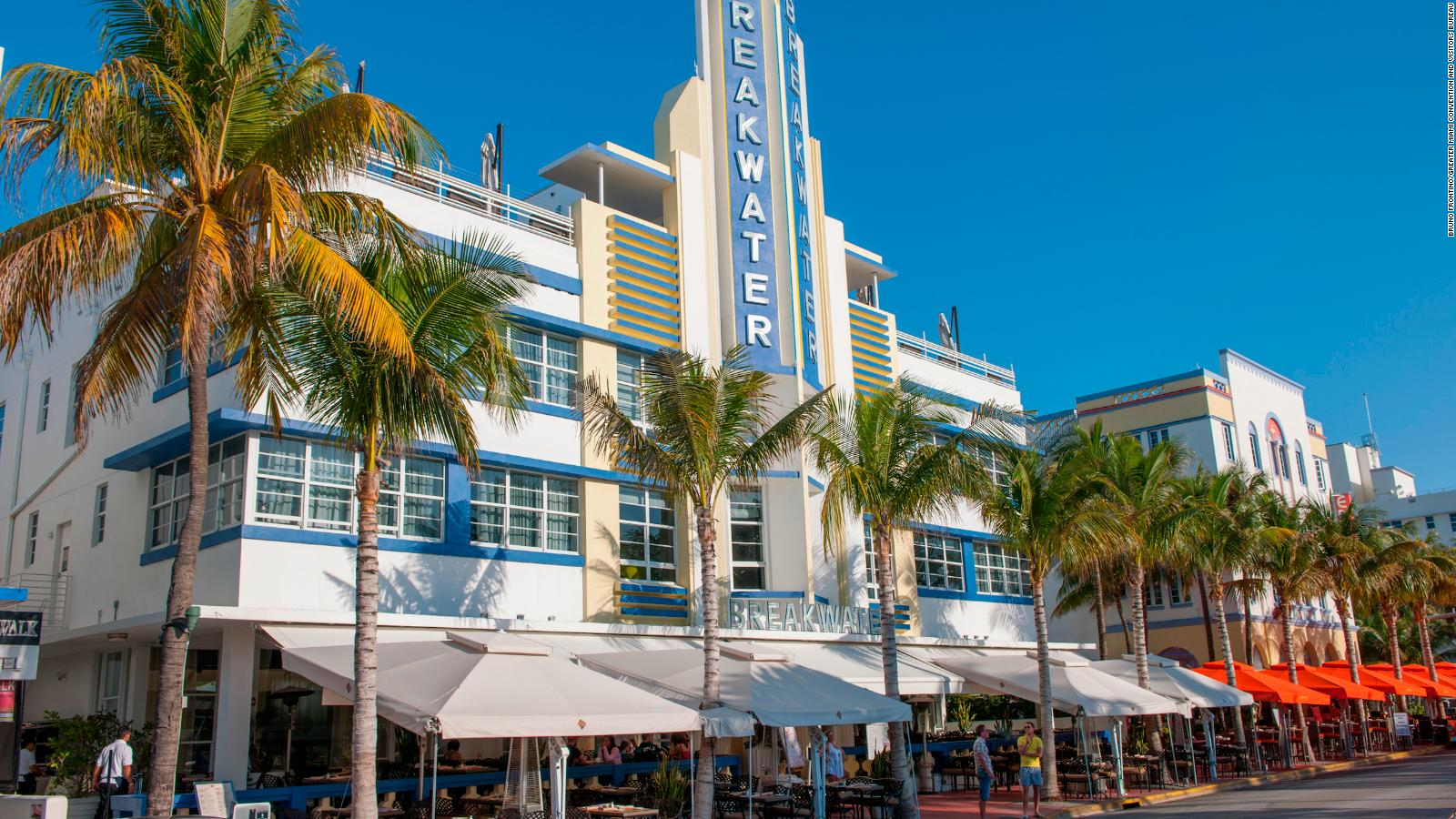 miami beach weekend your perfect mix of ingredients cnn travel