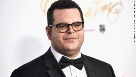 "Actor Josh Gad attends the 2016 Children's Hospital Los Angeles ""Once Upon a Time"" Gala at L.A. Live Event Deck on October 15, 2016 in Los Angeles, California."
