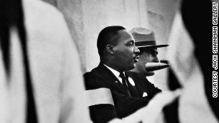 MLK's March on Washington speech foretold this seismic moment