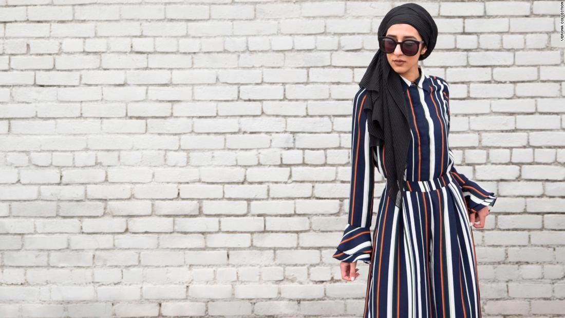 Macy's hijabs sparks debate among Muslim women