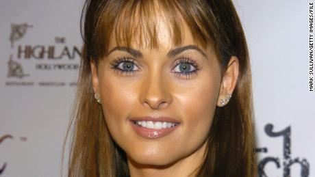 New Yorker: Ex-Playmate alleges Trump system for covering up affairs
