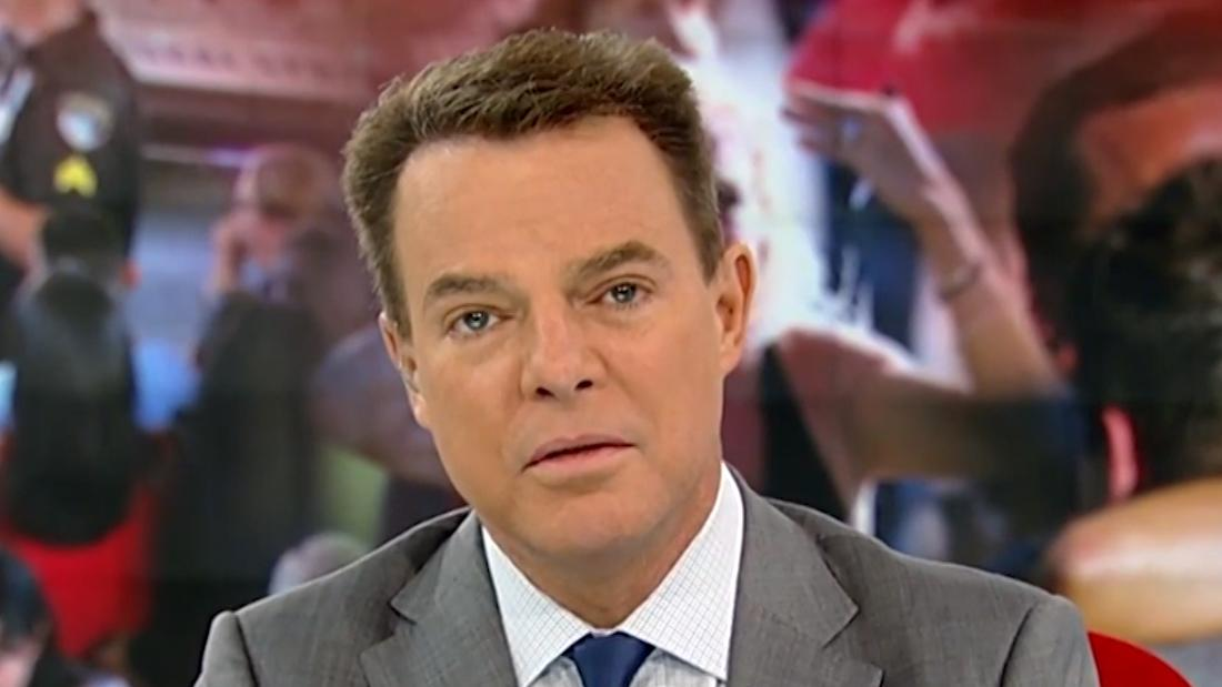 Shep Smith: We are arbiters of truth  - CNN Video