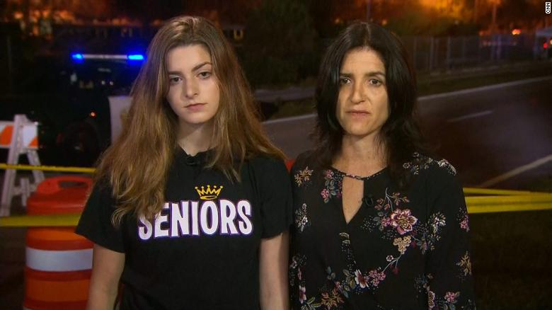 Teen: 'What are prayers doing if they're dead'