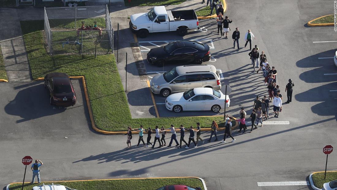 Sources: Coral Springs police upset at some Broward deputies for not entering school