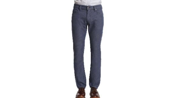 34 Heritage Charisma Relaxed Straight Leg Jeans ($123.94, originally $185; nordstrom.com)