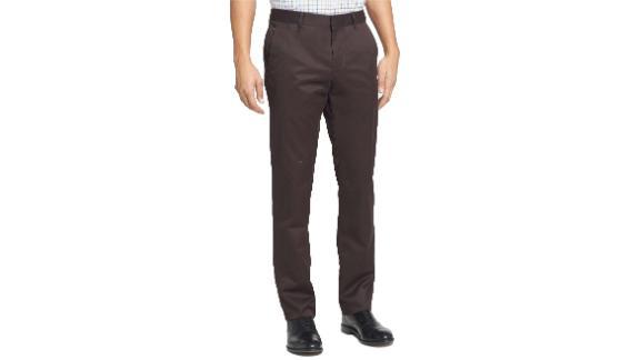 Bonobos Weekday Warriors Non-Iron Slim Fit Cotton Chinos ($65.66, originally $98; nordstrom.com)