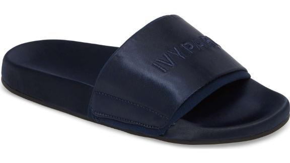 Women's Footwear and Accessories   IVY Park High Shine Slide ($29.98, originally $50; nordstrom.com)