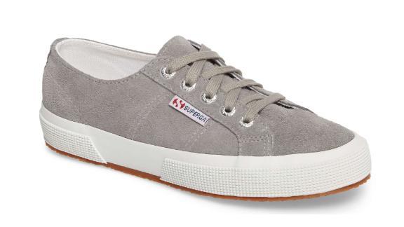 SUPERGA Cotu Sneaker ($59.59, originally $88.95; nordstrom.com)