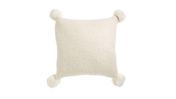 Home and Travel   Nordstrom at Home Brushed Accent Pillow ($29.49, originally $49; nordstrom.com)