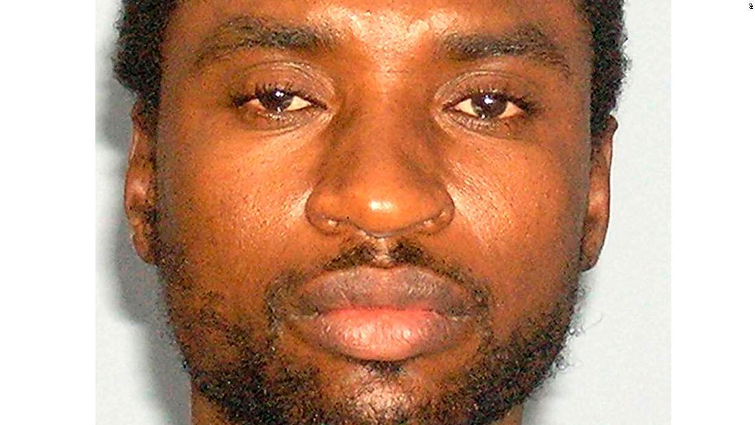 Al Qaeda operative sentenced to life in prison