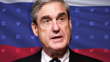 For Mueller, this is only the beginning