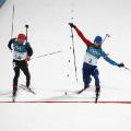 32 Winter Olympics 2018 15km biathlon