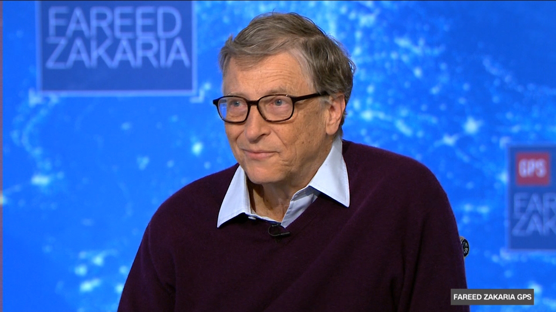 bill gates: i need to be paying higher taxes - cnn video