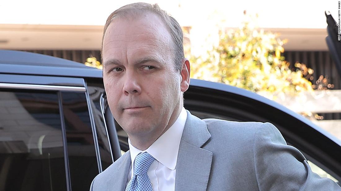 LA Times: Former Trump aide Gates to testify against Man - CNNPolitics