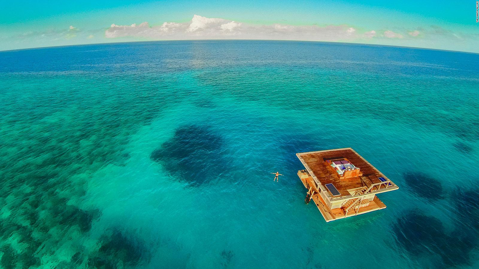 6 of zanzibar s best islands cnn travel