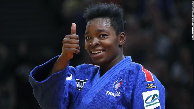 Why France is a heartland of judo