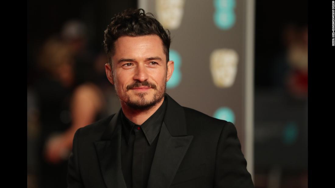 Photos: BAFTA Awards 2018
