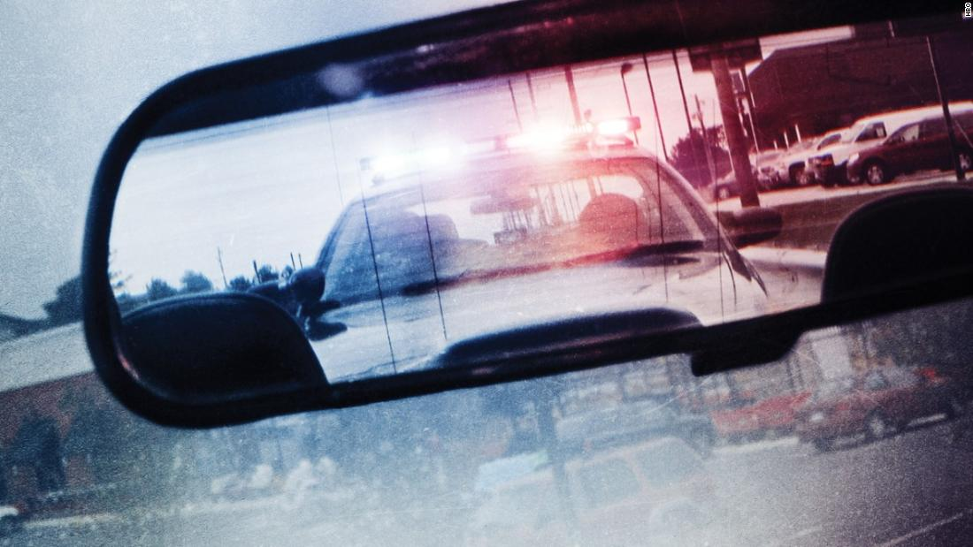 Oscar-nominated 'Traffic Stop' puts focus on police brutality