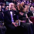 08 BAFTAS 2018 Duke and Duchess of Cambridge