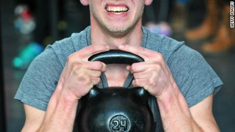"On February 22, in an event known simply as ""the Open,"" an estimated 500,000 CrossFit athletes from all over the world will begin a five-week fitness competition."