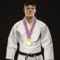 lukas krpalek 2008 judo world junior championships