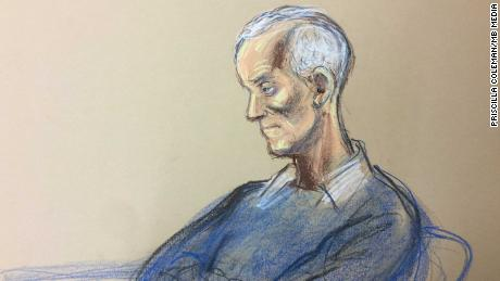Judge: Former UK coach's actions 'sheer evil'