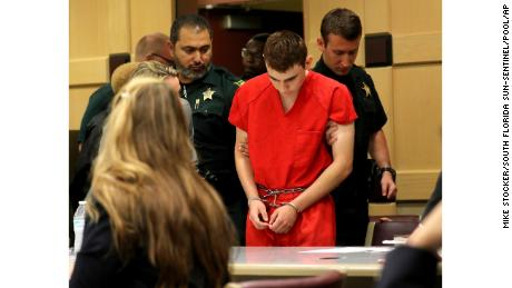 'School shooter in the making': Callers warned authorities about Nikolas Cruz